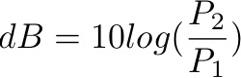 Sexta ecuacion logarítmica